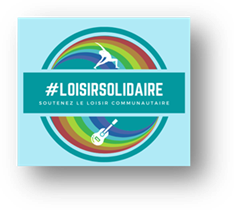 #loisirsolidaire